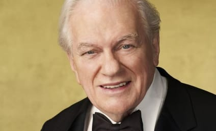 Charles Durning Dies; Veteran Actor Was 89
