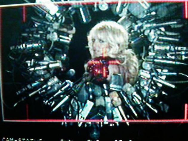 Britney Video Twitpic