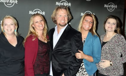 Sister Wives: Are Kody and Meri Brown FINALLY Splitting Up?!