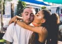 Mac Miller's Ariana Grande Birthday Message Will Touch Your Heart