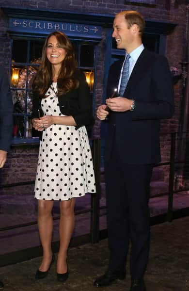 Duchess Kate and William Pic