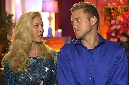 Heidi and Spencer Pratt Picture