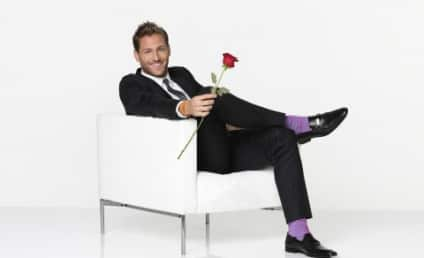 Juan Pablo Galavis‎: Behind The Bachelor