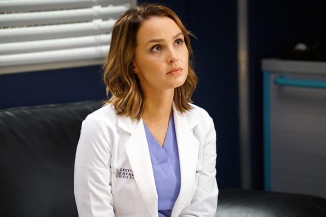Jo Wilson (Grey's Anatomy)