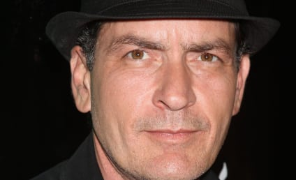 Charlie Sheen to Denise Richards: You're a ... N-gger