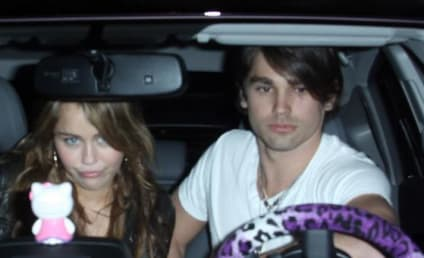 To Miley Cyrus and Justin Gaston: Get a Chat Room!