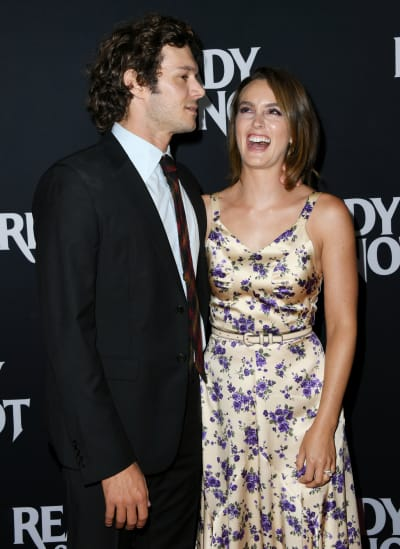 Leighton Meester and Adam Brody are the Best