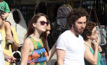 Leighton Meester & Aaron Himelstein: New Couple Alert!