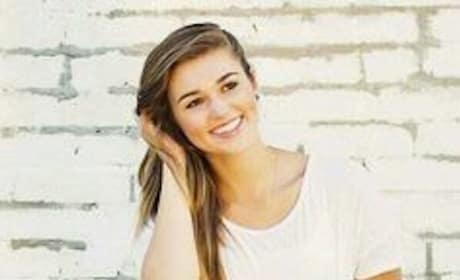 Sadie Robertson Image