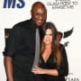 Khloe and lamar 19th annual race to erase ms