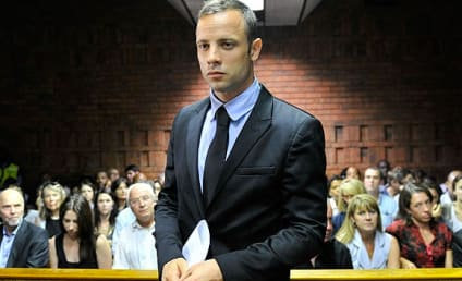 Oscar Pistorius: Was He on Steroids?