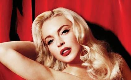 Lindsay Lohan as Marilyn Monroe: Would You Hit it?