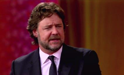 Russell Crowe to Play Jor-El in New Superman Movie?