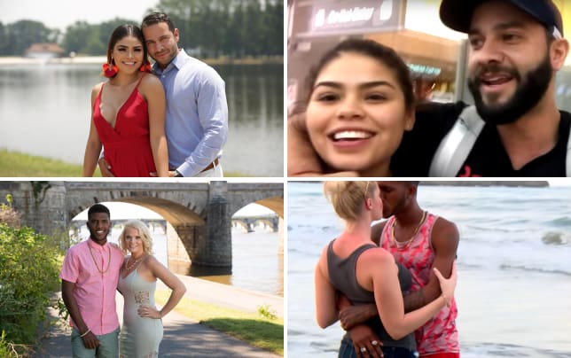 90 Day Fiance Recap: Fernanda Finds WHAT in Jonathan's Home