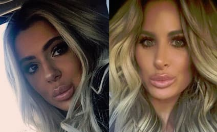 Brielle Biermann on Kim Zolciak Pregnancy: I Wanted Revenge!