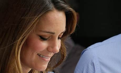 Kate Middleton and Royal Baby