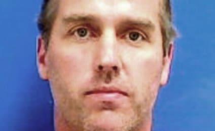 Jeremy Mayfield, Former NASCAR Star, Arrested For Meth Possession