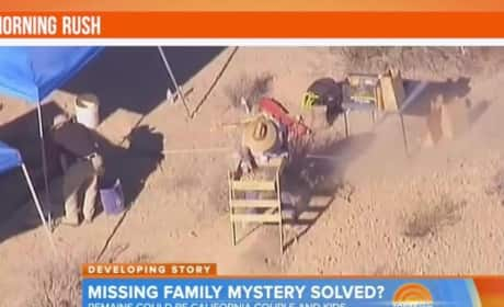 McStay Family Remains Found?