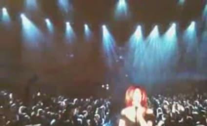 Eminem, Rihanna & Dr. Dre Grammy Awards Performance: Watch Now!