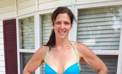 Shape Magazine to Publish Controversial Weight-Loss Bikini Photo