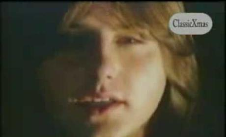"Greg Lake: ""I Believe in Father Christmas"""
