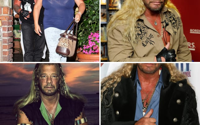 Beth Chapman Dog The Bounty Hunter Star Diagnosed With