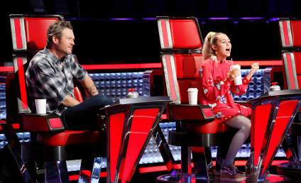 The Voice Recap: Let the Live Performances Begin!