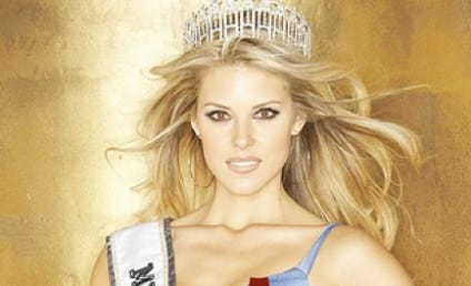 Donald Trump to Carrie Prejean: You're Fired!!!