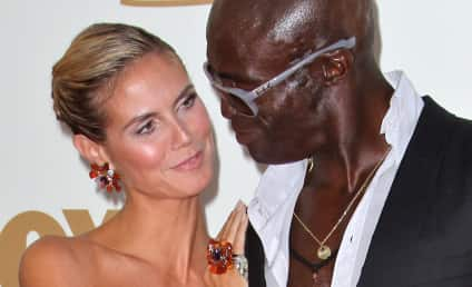 Heidi Klum on Infidelity Accusations: All About Anger, Jealousy