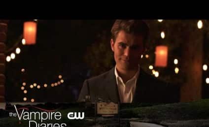 The Vampire Diaries Episode Teaser: Dinner with the Devil