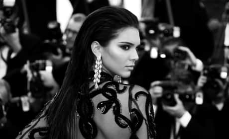 Kendall Jenner: Why She's The Most Naturally Beautiful Kardashian