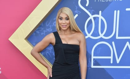 Tamar Braxton: God Saved Me From The Real!