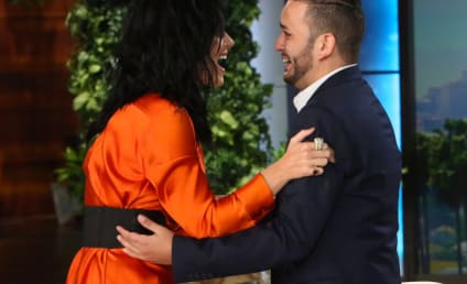 Katy Perry Surprises Orlando Shooting Survivor, We Can't Stop Crying