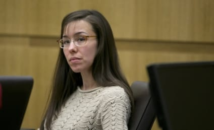 Jodi Arias: Death Penalty Sounds Awesome!