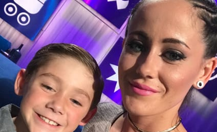 Jenelle Evans: My Son Would NEVER Call Me a Piece of S--t If He Actually Knew Me!