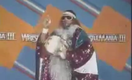 Macho Man Randy Savage: Dead from Heart Attack, Car Accident