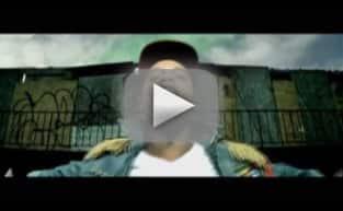 B.o.B - Strange Clouds (Ft. Lil Wayne)