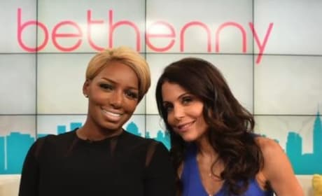 NeNe Leakes: Forced to Appear on Bethenny?