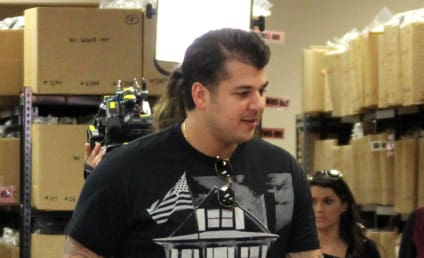 Rob Kardashian: Why Did He Skip Caitlyn Jenner's Father's Day Celebration?