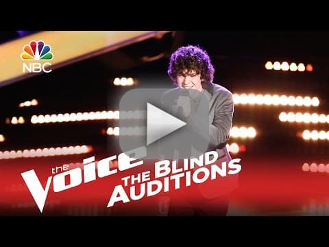 the voice season 9 episode 4 the blind auditions page 2 the