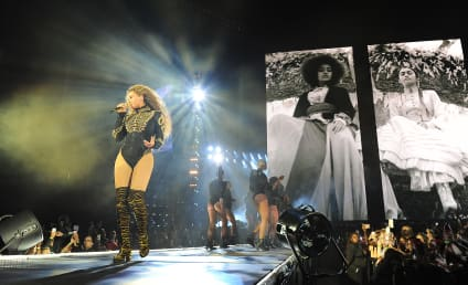 Beyonce Denounces Anti-LGBT Law in North Carolina