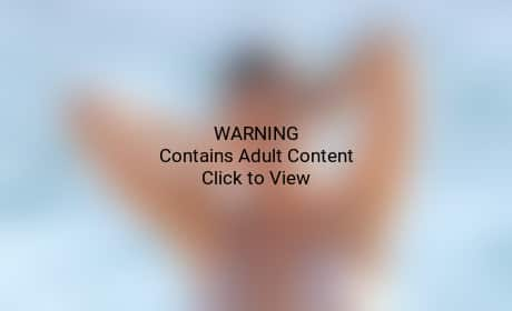 Rumer Willis Bikini Picture