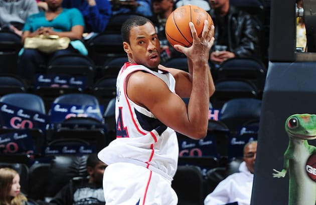 Jason Collins Picture