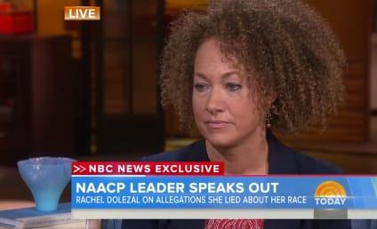 "Rachel Dolezal on TODAY: ""I Identify as Black"""