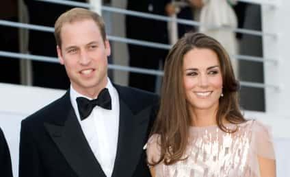 Happy 29th Birthday, Prince William!