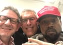Kanye West: I Love Donald Trump Whether Kim Likes It or Not!