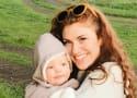 Audrey Roloff Sends Inspiring Message to Fellow Moms
