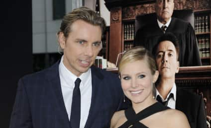 Kristen Bell Gives Birth to Second Daughter!