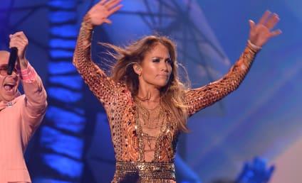 Happy 44th Birthday, Jennifer Lopez!