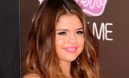 Happy 20th Birthday, Selena Gomez!